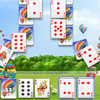Card Attraction Solitaire A Free BoardGame Game