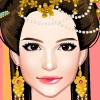 Chinese Peony Princess A Free Dress-Up Game