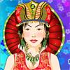 Chinese Wedding Makeover A Free Customize Game