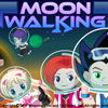 Moon Walking A Free Action Game