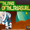 MAZE OF TREASURE