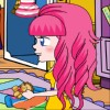 Cutie Bedroom Cleaning A Free Dress-Up Game