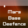 Mars Base Defence A Free Action Game