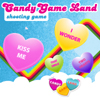 Candy Game Land shooting game