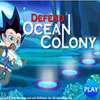 Defend Ocean Colony A Free Action Game
