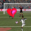 Ronaldo's valentine's day exhibition