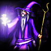 """Evil Witches"" have stolen ""The Wizard`s Boxes"". Help ""The Wizard"" to get back his ""Boxes""."