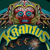 "The most sinister alien ""Kranius"" has jacked into your brain. His only goal is drain your memory into a state of psychosis. Kranius is a pure action arcade game designed to test your reflexes. Can you survive the insanity?"