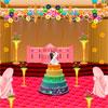 Decorating Wedding Hall