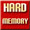 Try this memory game and you`ll see , it ain`t easy! Can you beat they other in time?