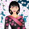Japanese Styles Dress Up A Free Customize Game