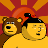 Sumo-licious! A Free Action Game