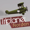 Operation Triplane: Mission to Norden A Free Action Game