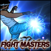 Fight-Masters: Muay Thai A Free Action Game