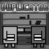 Duplicator A Free Action Game