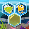 Aqua Fish Puzzle A Free Action Game
