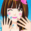Elegant Manicure Design A Free Dress-Up Game