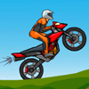 Hill Blazer A Free Driving Game