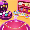 Jewelry Design Race A Free Dress-Up Game