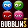 Bubblins 60s