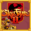 SkyFyre II A Free Action Game