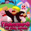 Nightmare On Pink Street A Free Action Game