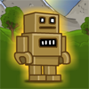 Play The Legend of the Golden Robot