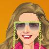 Angela girl dressup