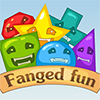 Fanged Fun A Free Action Game