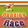 RunningRace A Free Action Game