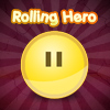 Rolling Hero A Free Action Game