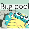 Bug Pool is a bug full adventure for little yellow bug who needs to collect all collection items from all levels and then find way to next level!