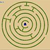 Mouse In The Labyrinth A Free Puzzles Game