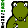 ZNEMSPOT - DINO EDITION A Free Puzzles Game