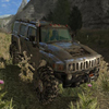 Hummer Car A Free Action Game