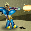 Mega X A Free Action Game
