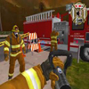 Fire Fighting Truck A Free Action Game