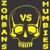 Zombans VS Humbies A Free Action Game