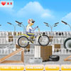 Crazy Motoracer A Free Action Game
