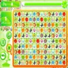 Colorful Flowers Link A Free Puzzles Game