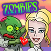 Zombies Took My Chick! A Free Action Game