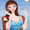 Maggie love Mirror A Free Customize Game
