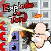 Explode-a-Ton A Free Puzzles Game