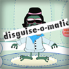 Disguise-o-matic A Free Dress-Up Game
