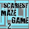 Scariest Maze Game 2 A Free Action Game