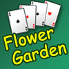 Flower Garden Solitaire A Free Casino Game