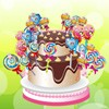 Yummy Lollipops A Free Dress-Up Game