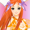 Fairy A Free Dress-Up Game