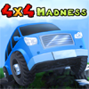 4x4 Madness A Free Action Game