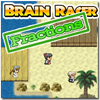 Brain Racer Fractions A Free Action Game
